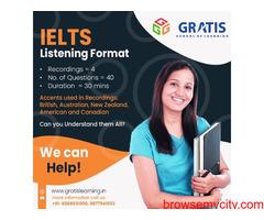 Gratis Learning: Best IELTS, Spoken English Coaching Institute in Panchkula