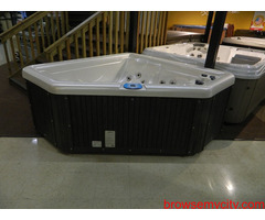 Essential Hot Tubs 2021 Arbor Cobblestone Spa 5-7 Seats with 20-Jets