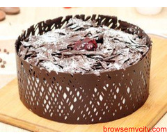 Bakingo Offers Prompt Midnight Cake Delivery in Dehradun