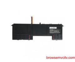 Clevo U753-TS44-111, Topstar U953 11.1V 4400mAh Original Batteries