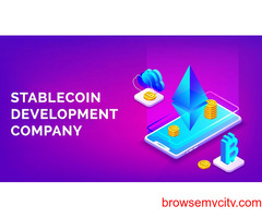 Tap into $100Bn Market-Partner with Experts for StableCoin Development