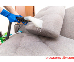 Best Sofa Cleaning Service in Delhi | Dominant Services