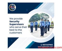 Get Best Corporate Security Services in Noida