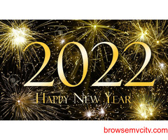 New Year Packages Near Delhi NCR | New Year 2022