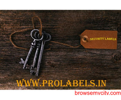 Quality Printing Press in India| Printed Labels Manufacturer - Prolabels