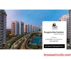Prestige Sector 150 Noida | Upcoming Residential Development