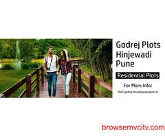Godrej Properties Plots | Upcoming Residential Plots At Hinjewadi Pune