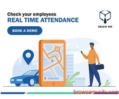 Xeam HR Attendance Management Software