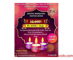 Digital Marketing Consultant in Saket| Brand Roof Solutions