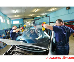 Get Car Glass Replacement in Delhi for all car models