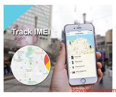 Track IMEI, IMEI Tracker, IMEI Tracking