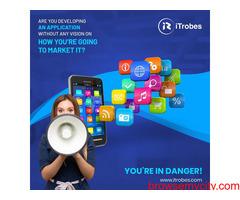 Excellent Mobile App Development Company - iTrobes