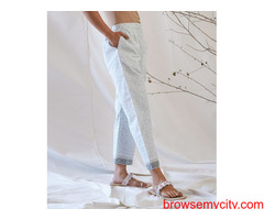 Order Straight Pant Dress Online from MyClosetStory