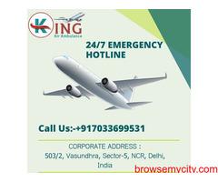 Take Credible Air Ambulance Service in Mumbai-at Affordable Cost