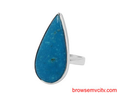 Buy Genuine Turquoise Jewelry at Wholesale price From Rananjay Exports