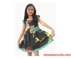 Kids Party Wear Dresses At Desi Sparkle