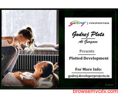 Godrej Properties New Launch Gurgaon   Experience the best lifestyle Here
