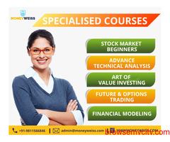 Stock Market Online Courses | MONEYWEISS