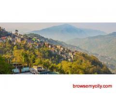 Best Tour Operator For Darjeeling
