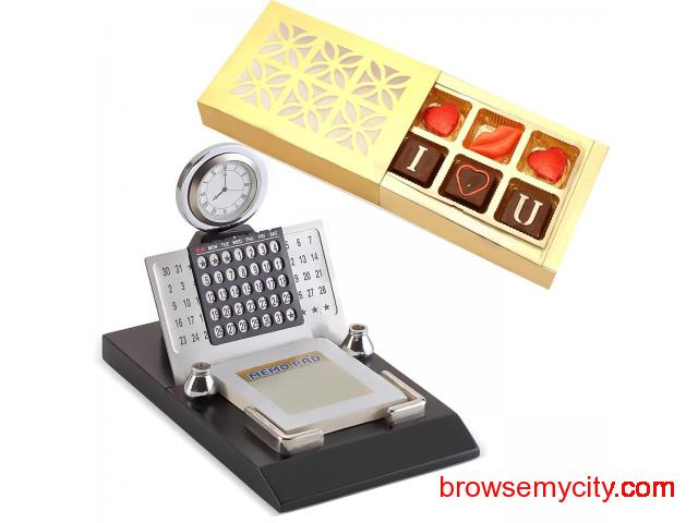 Send Birthday Gifts Delivery In Amravati On Same Day