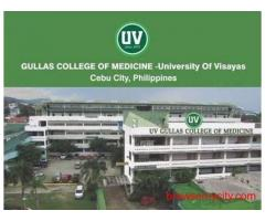 "STUDY MBBS IN PHILIPPINES AT MOST AFFORDABLE COST IN  ""UNIVERSITY OF THE VISAYAS""."