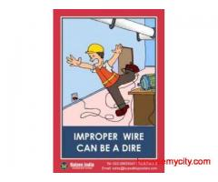 Best quality Safety Posters