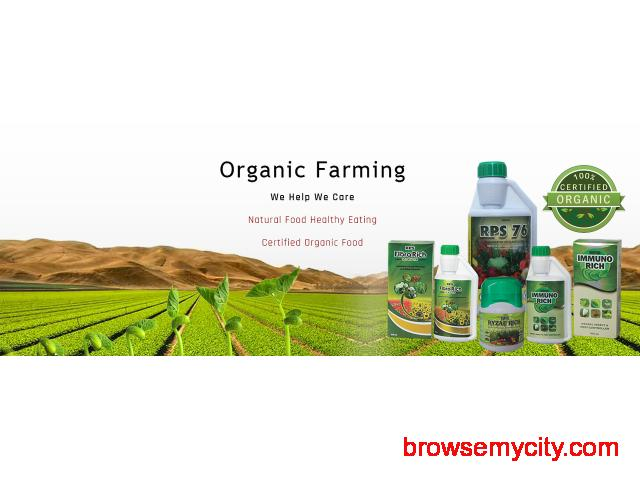 Looking For Best Organic Farming Products In India 37078