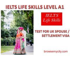 ielts life skills test book in amritsar,phillaur
