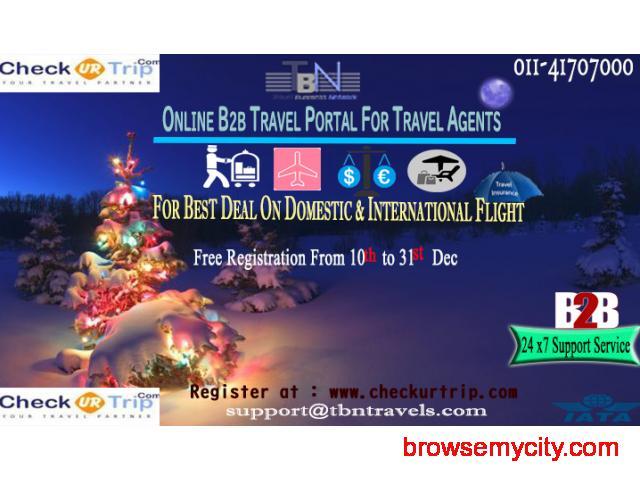 delhi travel agent, online travel agent, travel agent in delhi