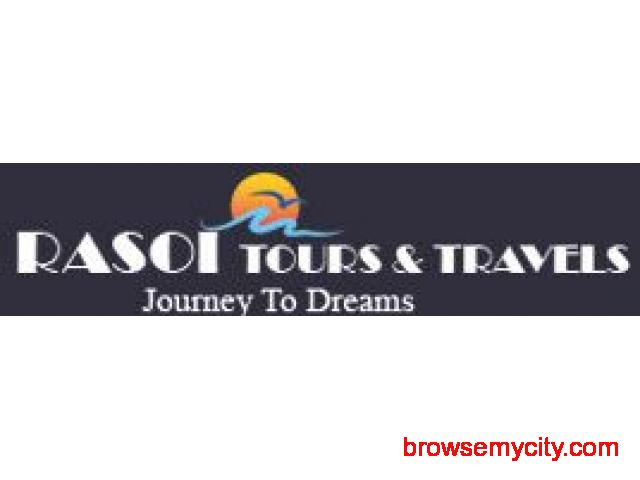 List of tour operators in India - 4286