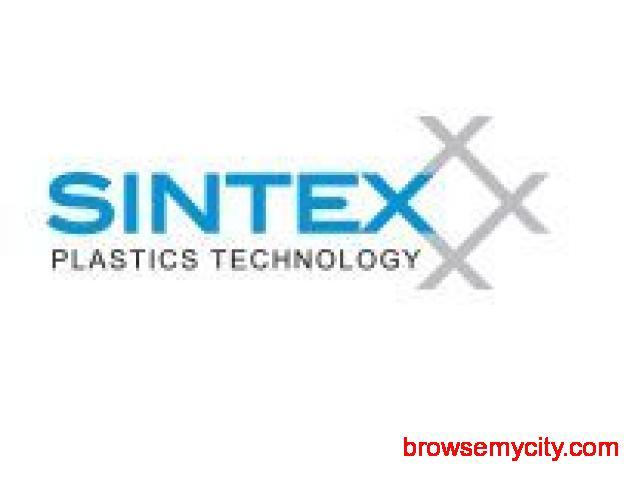 Biogas Plant Manufacturer in India – Sintex Plastics - 50183