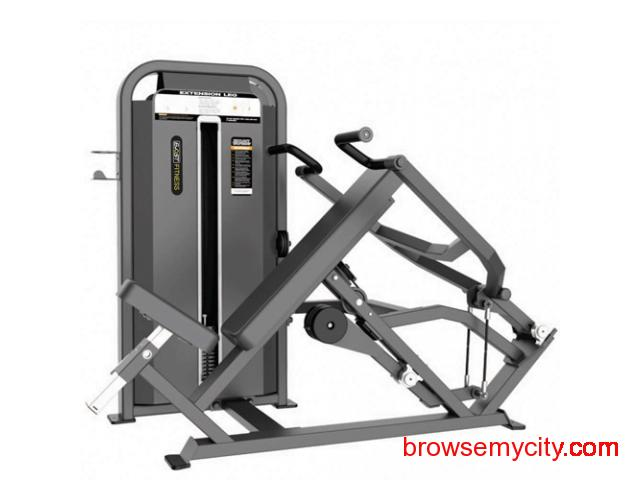 bcdb1bdafcbac Evost Shoulder Press F-5006  Top and Best Gym Fitness and Strength  Equipments Machines