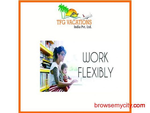Internet Marketing / Online Promotion /Part time Job - 1/1