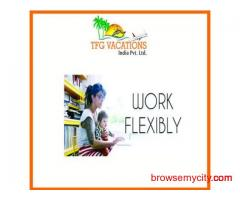 Internet Marketing / Online Promotion /Part time Job