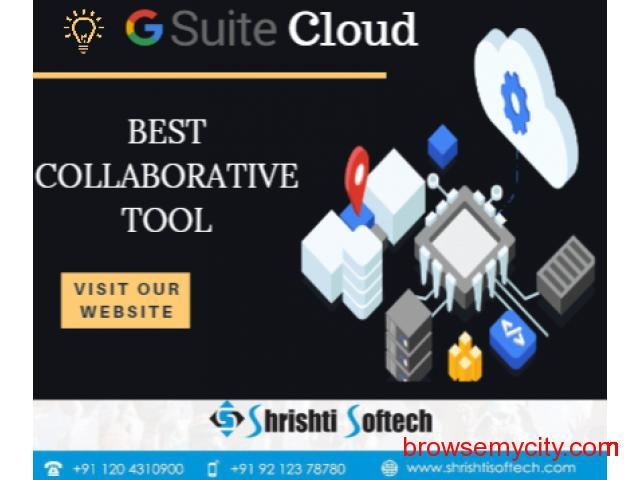 Are Looking For G Suite Services At The Affordable Price? - 1/1