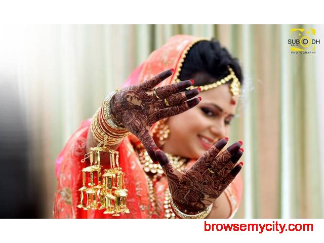 Hire a Best Photographers for your Weddings - 2/6