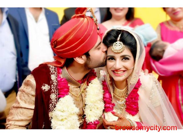 Hire a Best Photographers for your Weddings - 4/6