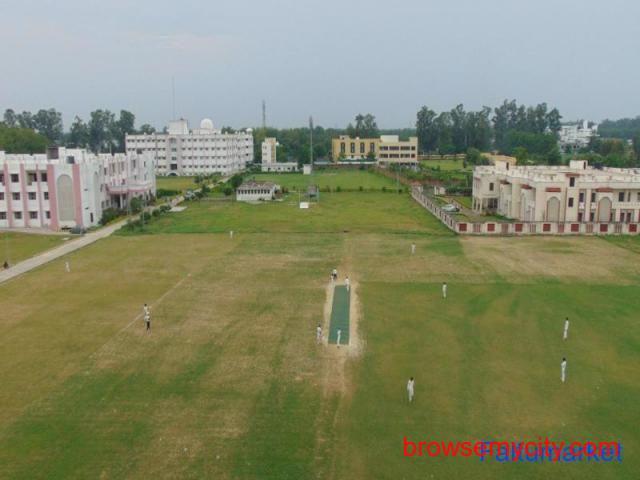 Rit Roorkee, Best Mechanical Engineering College In Uttarakhand, India. - 3/4