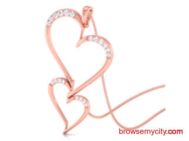 Womens Jewellery: Buy Jewellery for Womens Online@Best price - Numaishh - 3/3