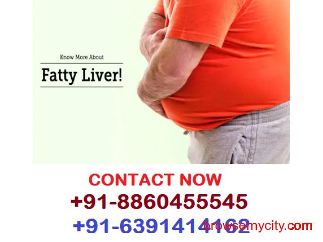 fatty liver clinic in deoria sadar up - CALL - +91-6391414162 - 1/1