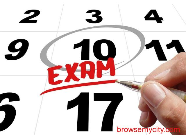 Important Things that Students Should know After CAT Result! - 4/6