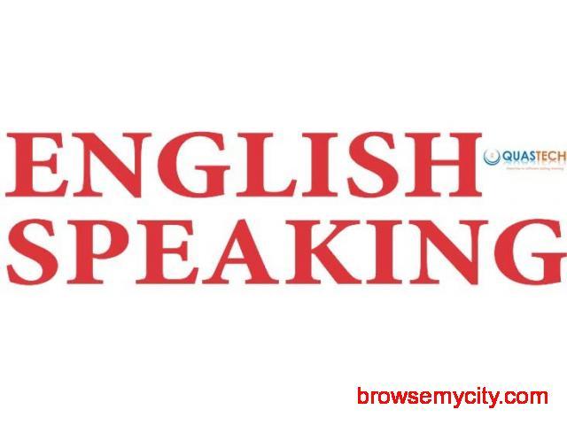 English Speaking Training Courses and Classes Institute in Thane Mumbai - 1/1