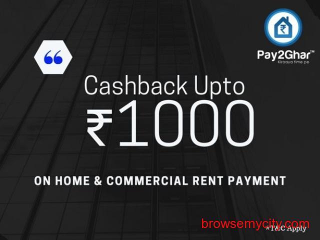 Online Rental Payments - 1/1