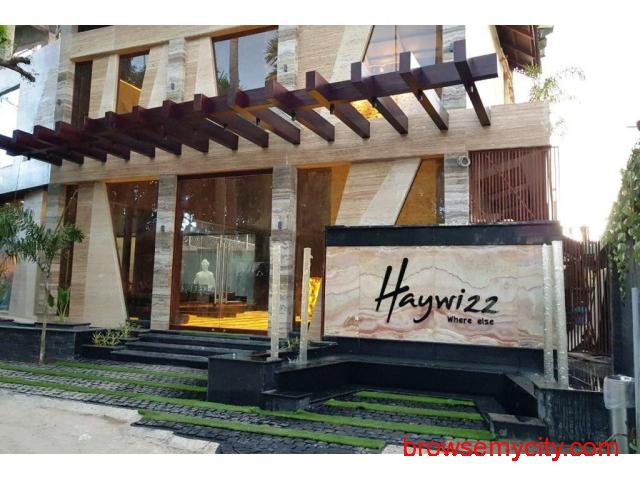 Get Haywizz Havelock Island in,Havelock with Class Accommodation. - 1/4