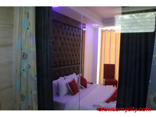 Get Joye Grand  in,Havelock Island with Class Accommodation. - 2/4