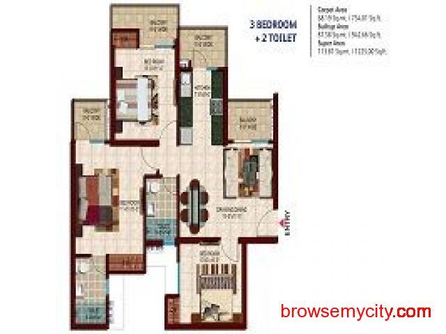 Nirala Estate 2 Noida Extension - 1/5