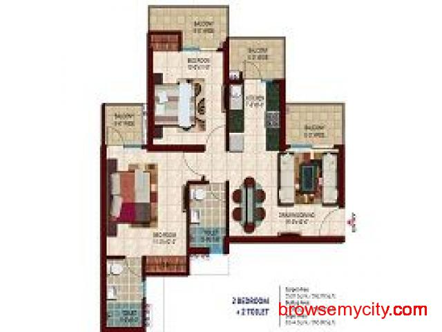 Nirala Estate 2 Noida Extension - 2/5
