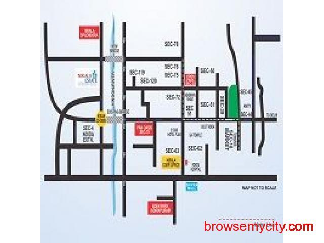 Nirala Estate 2 Noida Extension - 3/5