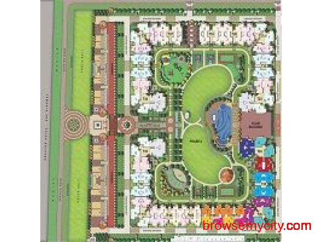 Nirala Estate 2 Noida Extension - 5/5