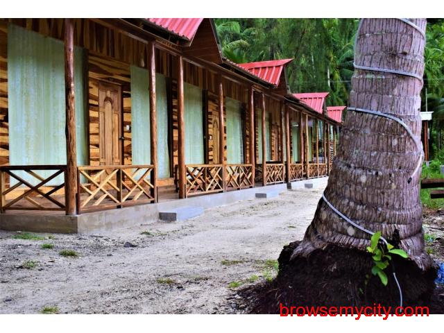 Get White Coral Beach Resort in,Havelock Island with Class Accommodation. - 3/4